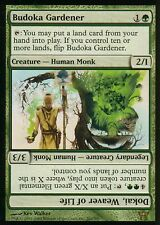 Budoka Gardener | NM | Champions of Kamigawa | Magic MTG