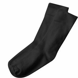 Hue Womens Ultra Smooth Crew Socks