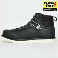 Timberland Newmarket Archive Rugged Arch Classic Urban Hiker Chukka Boots