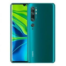 Xiaomi Mi Note 10 Pro - 256Gb internal/8Gb ram - Global - Midnight Black