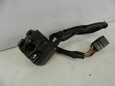 Kawasaki Zx-6 R 2007/08 Switch Left Indicator Switch