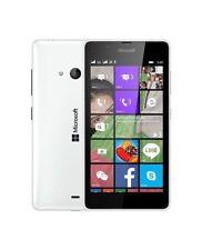 Microsoft Lumia 535 - 8GB Black (O2 & Tesco Network) Smartphone Nokia Mobile