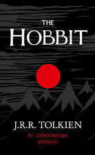 The Hobbit: 70th Anniversary Edition, J. R. R. Tolkien | Paperback Book | Good |