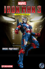 Dragon #38324 1/9 Iron Man 3 - Iron Patriot