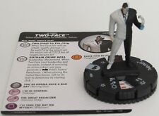 TWO-FACE 008 Batman: The Animated Series DC HeroClix