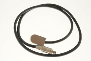 Vintage Ernst Leitz Wetzlar sync cable. Good EXC+ used condition.