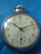 Ingersoll london TRIUMPH pocket watch,