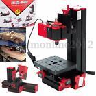 6 In 1 Multi Metal Wood Lathe Motorized Jig-saw Grinder Driller Milling Tool