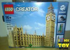 IN STOCK - LEGO 10253 CREATOR EXPERT LONDON BIG BEN (2016) - MISB