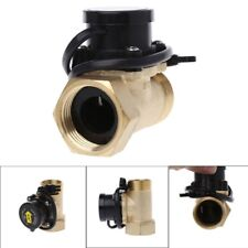 HT-800 1 Inch Flow Sensor Water Pump Flow Switch Easy To Connect