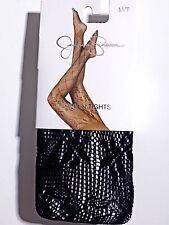 JESSICA SIMPSONS Fashion Tights Womens size M/T Nylon Spandex NWT
