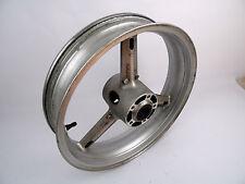 Cerchio anteriore, Front Rim, Felge Vorne, Suzuki SV1000s (03/05) WVBX