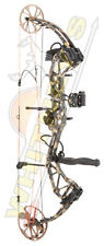Fred Bear Archery Paradox Bow Classic Camo Left Hand Package 45-60# 23.5-30.5""