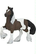 Papo Irish Cob Bay horse Toy Equestrian NEW 51513