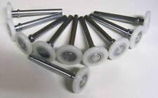 Nylon Garage Door Roller Parts