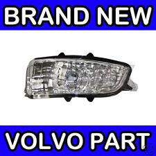 VOLVO V70 II (07-08) MIRROR REPEATER INDICATOR LENS / LAMP / LIGHT (LEFT)