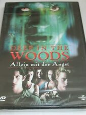 Kinowelt - Rarität - DitW - DVD/NEU/OVP/Horror/uncut