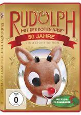 Rudolph mit der roten Nase - Wie alles begann - Collector's Edi. (DVD/NEU/OVP)
