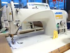 Juki Industrieschnellnäher DDL 9000B-SS