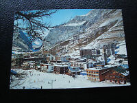 FRANCE - carte postale val d isere (cy61) french