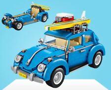 VW Beetle Champion Mini Building Block Nanoblock iBlock 1114 a GTC