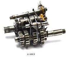 KTM GS 250 LD Bj.93 - Getriebe komplett