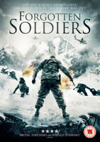 The Forgotten Soldiers DVD (2018) Caglar Ertugrul cert 15 ***NEW*** Great Value