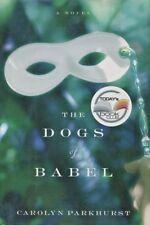 The Dogs Of Babel Carolyn Parkhurst Rhodesian Ridgeback Dog Story Book Hc Dj 1e