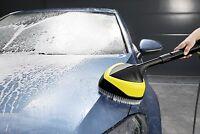 KARCHER 2.643-234.0 - Cepillo para limpieza de llantas Coche Auto Bicicleta Moto