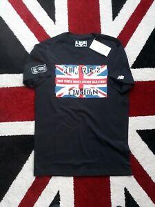 London Marathon T Shirt Medium