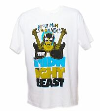 Children's Tee The Midnight Beast 'Shut Up Mum' size XS Excess Stock Sale!