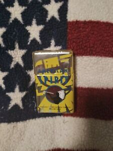 American Spirit Cigarettes Collectible Empty Tin