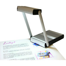 i-Lite Portable Foldable LED Light Source with Rechargeable Battery, Workstation