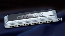 New!! SUZUKI SCX-64 Sliding Chromatic Harmonica [16 hole 64 sound] Japan Import