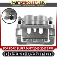 FORD OEM 99-04 F-350 Super Duty Front Brake-Disc Caliper 3C3Z2B120AA
