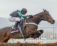 More details for altior 06 riidden by nico de boinville (horse racing) keyrings-mugs-photos