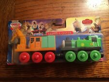 Oliver & Oliver for the Thomas & Friends Wooden Railway System