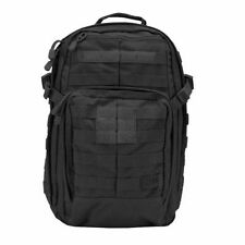 5.11 Tactical Genuine Rush 12 Backpack BLACK