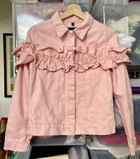 simone rocha for J Brand Jacket ( Size S)