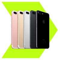 Apple iPhone 7 Plus 32GB Unlocked/Verizon/AT&T/Spectrum/Straight talk Smartphon