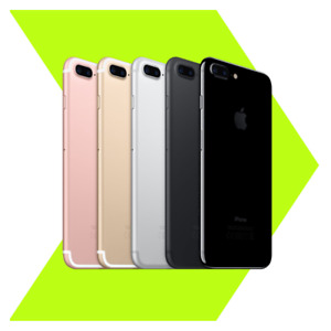 Apple iPhone 7 Plus 32GB Unlocked/Verizon/AT&T/Spectrum/Straight talk Smartphon