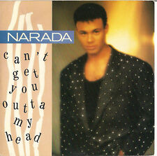 Narada Michael Walden - Can't Get You Outta My Head / We Still Have A Dream