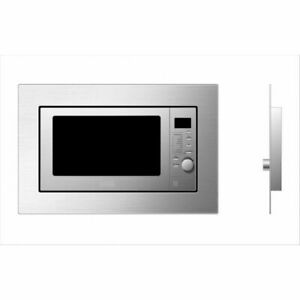 Built-In Stainless Steel 800 Watt with Grill 1000 Watt Integrated With Cover