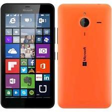 LUMIA 640 XL MICROSOFT 640XL 8GB Dual Sim arancione orange Italia europa NOBRAND