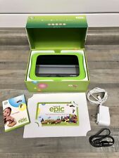 Leap Frog Epic Academy Edition Kids Learning Tablet Quad Core WiFi 16Gb - 4