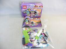 LEGO FRIENDS RIF. 41127 HA PIENO 100% / SCATOLA + FOGLIO ILLUSTRATIVO / COMANDI