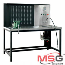 MSG MS300 – Test bench for diagnostics of brake calipers