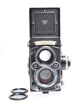 Rolleiflex 2,8 f planar mint condition!!!