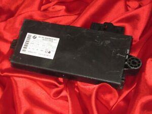 BMW E82 E88 E90 E91 1 3'ies CAS3 BASIC CONTROL UNIT CAS 3 ECU CAR ACCESS SYSTEM