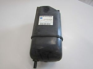 Resonator Luffilterkasten  Kadett E GSI / 1.8 / 1.7 D ORIGINAL OPEL 834346